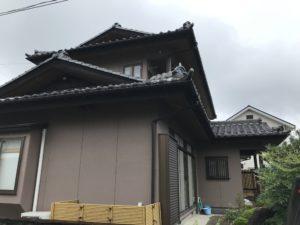 仙台市青葉区水の森のO様邸の写真